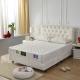 MG珍寶-乳膠抗菌防潑水-護邊蜂巢獨立筒床墊-雙人