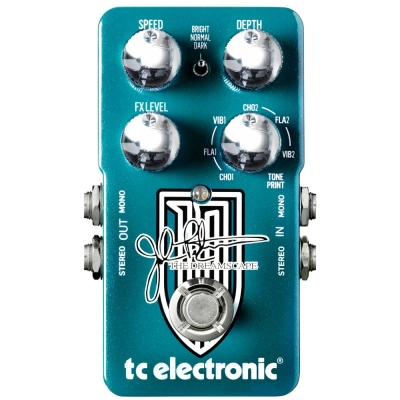 tc electronic The Dreamscape 效果器