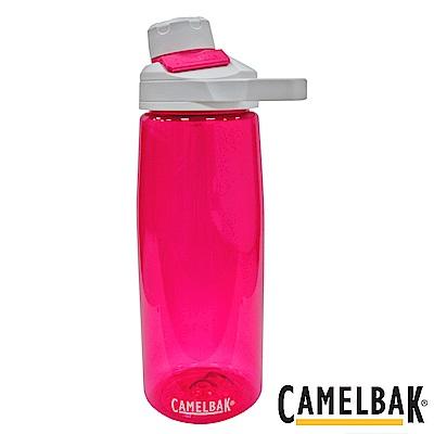 《CAMELBAK》戶外運動水瓶 火龍果 750ml (CB1512602075)