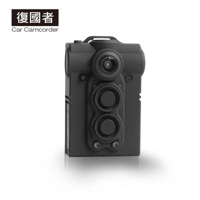 復國者780 台灣製造IPX7防水10小時高效隨身攝影機 行車記錄器