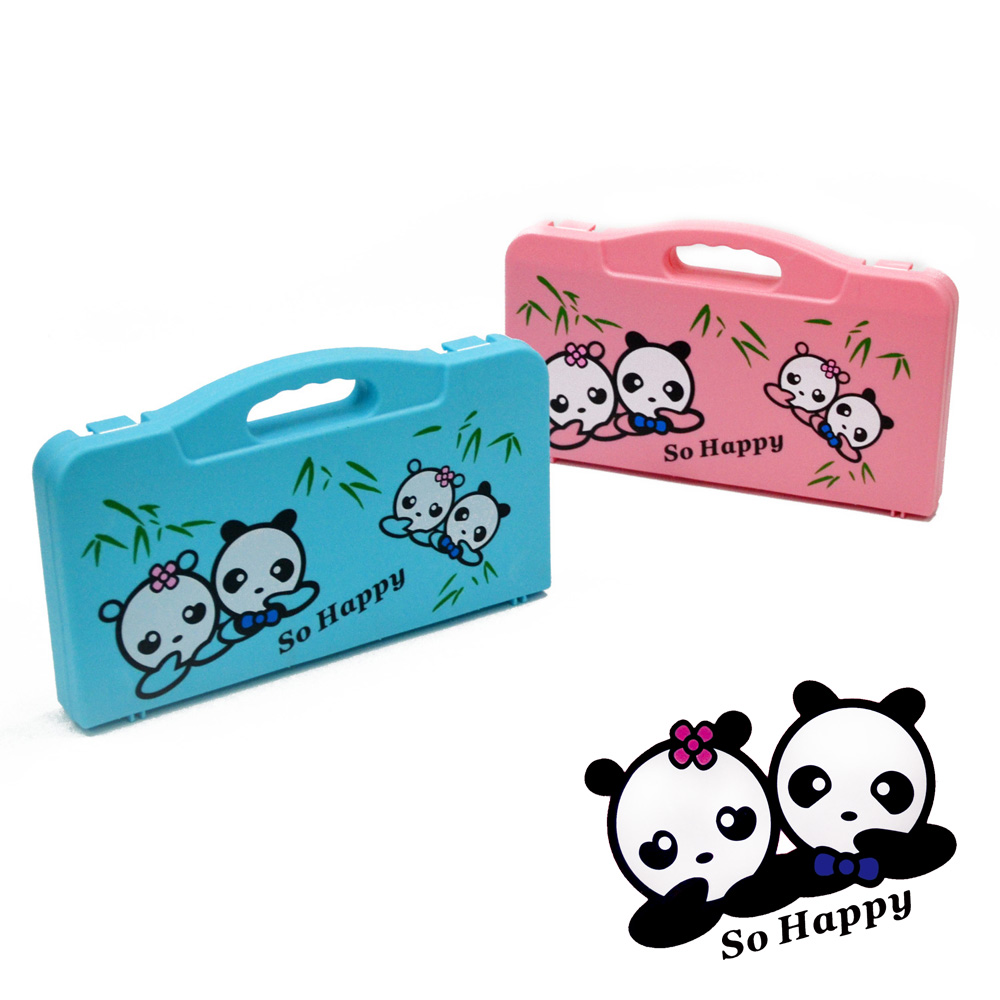 《凡太奇》歡喜熊貓迷你麻將