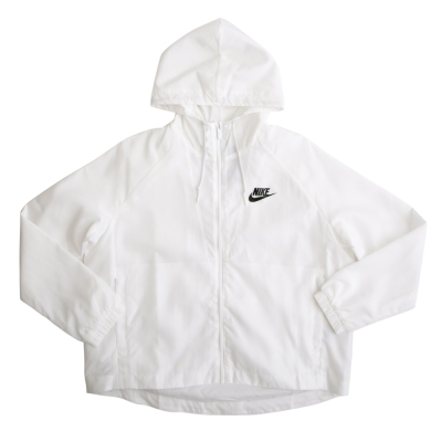 Nike-耐吉-W-NSW-JKT-連帽外套-女