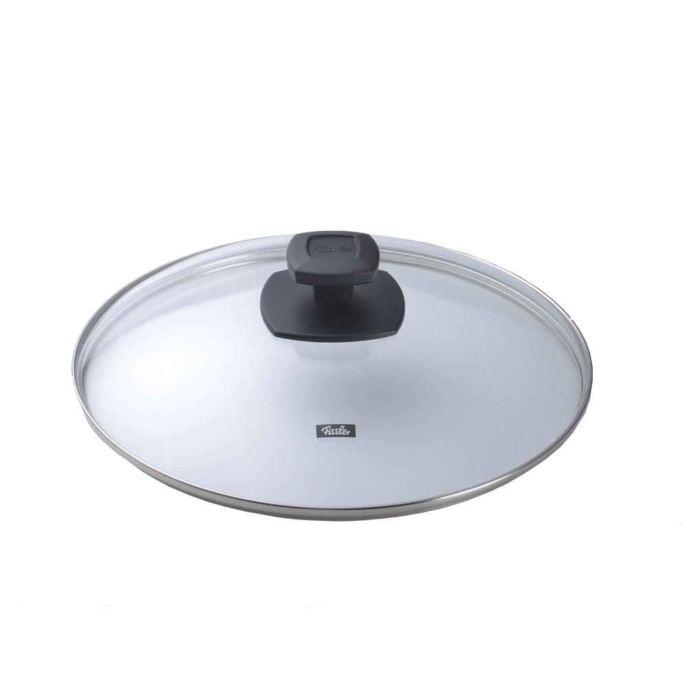 德國Fissler 玻璃鍋蓋 28cm
