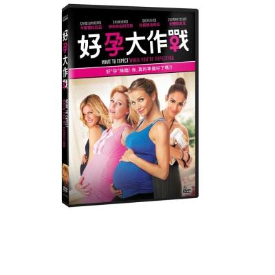 好孕大作戰-DVD