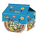 日清 出前一丁海鮮味速食麵(100gx5入)