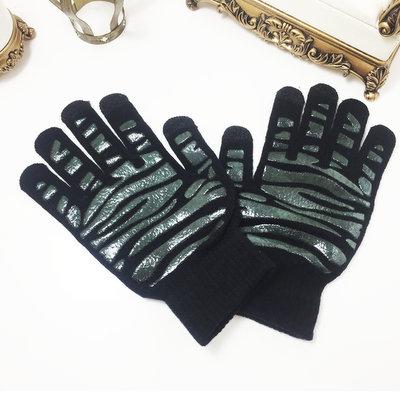 ACUBY-三指觸控防滑簡約手套
