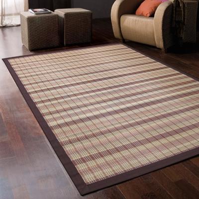 范登伯格 - 日系天然竹編地毯 - 禪 (160x230cm)