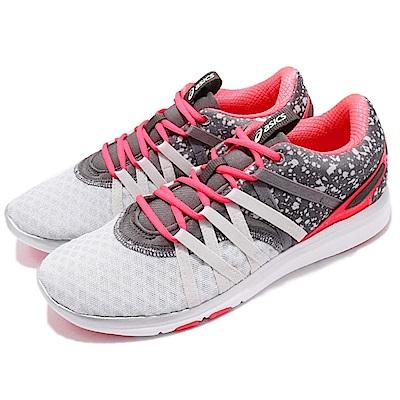 Asics 訓練鞋 Gel-Fit Yui 運動 女鞋
