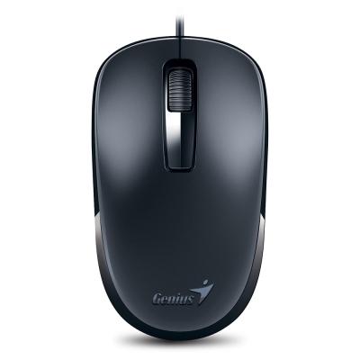 Genius 昆盈 DX-125 有線滑鼠