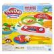 培樂多Play-Doh-創意DIY黏土-廚房系列