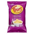 澳洲THINS 洋芋片酸醋口味 (175g)