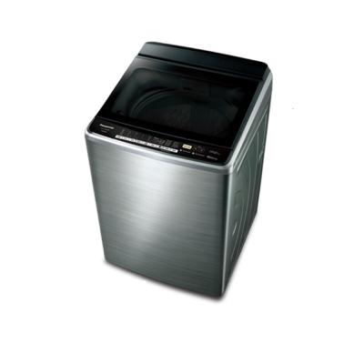Panasonic 國際牌 16公斤 直立式 變頻洗衣機 NA-V178EBS-S 不鏽鋼