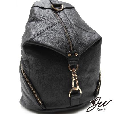 JW-後背包-真皮美神維娜斯鬆軟後背包-共五色