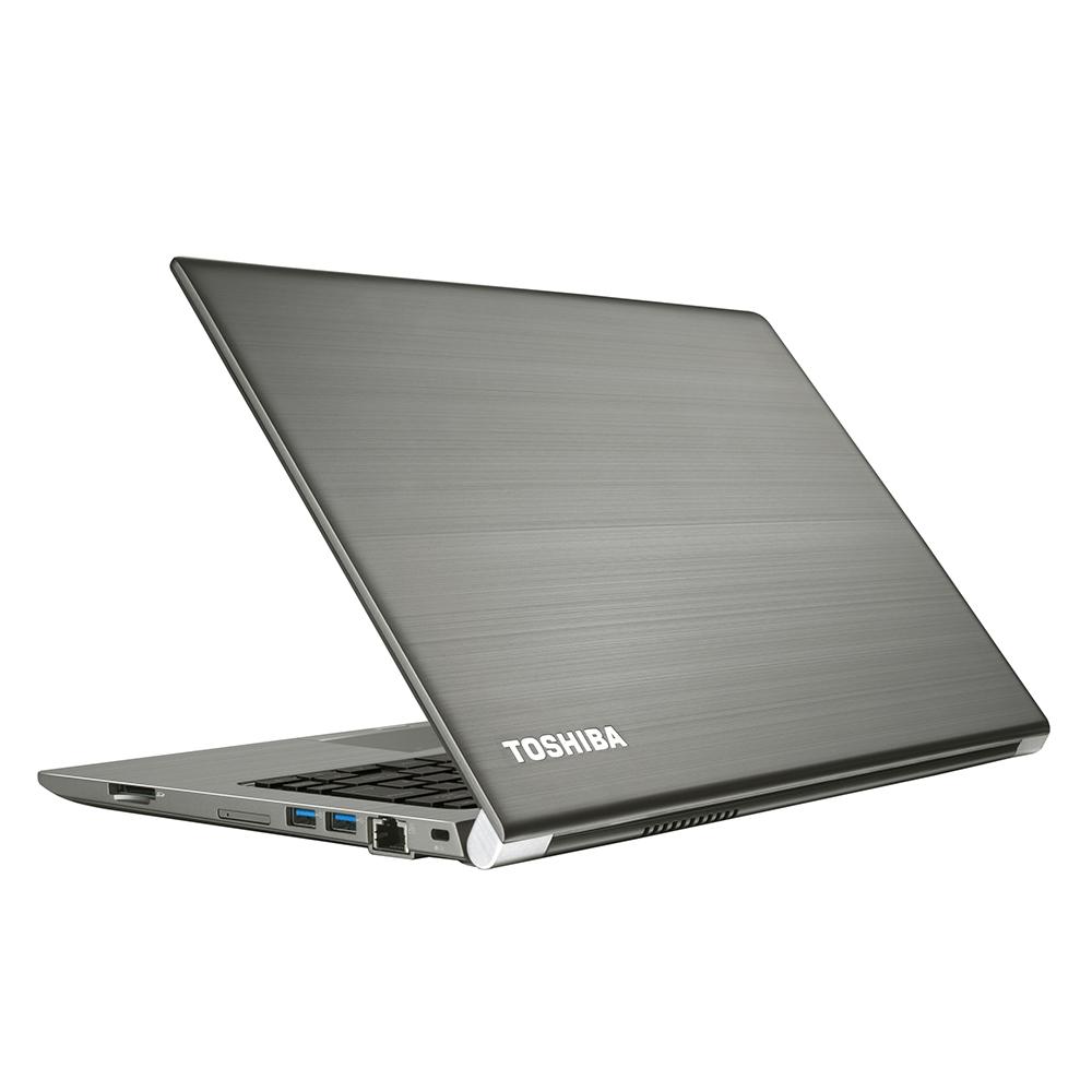 TOSHIBA Z30-B 13吋商務筆電(i5-5200U/4G/128G/W7P)