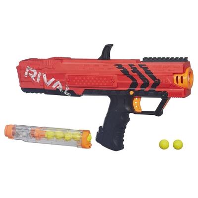 NERF系列 兒童射擊玩具 決戰系列 RIVAL 阿波羅XV700 紅藍兩色隨機出貨