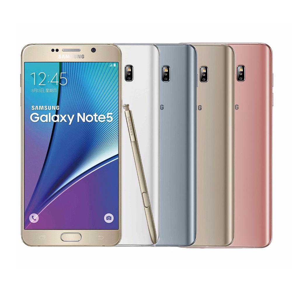 福利品Samsung Galaxy Note 5 32G 5.7吋智慧手機