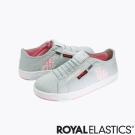 Royal Elastics Icon 水洗帆布女鞋-灰