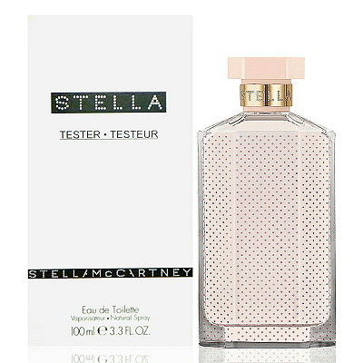 Stella McCartney Stella 同名女性淡香水100ml Test