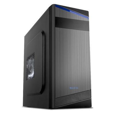 微星 PLAYER【股市長紅】Intel i5-7400 1TB 高效能電腦