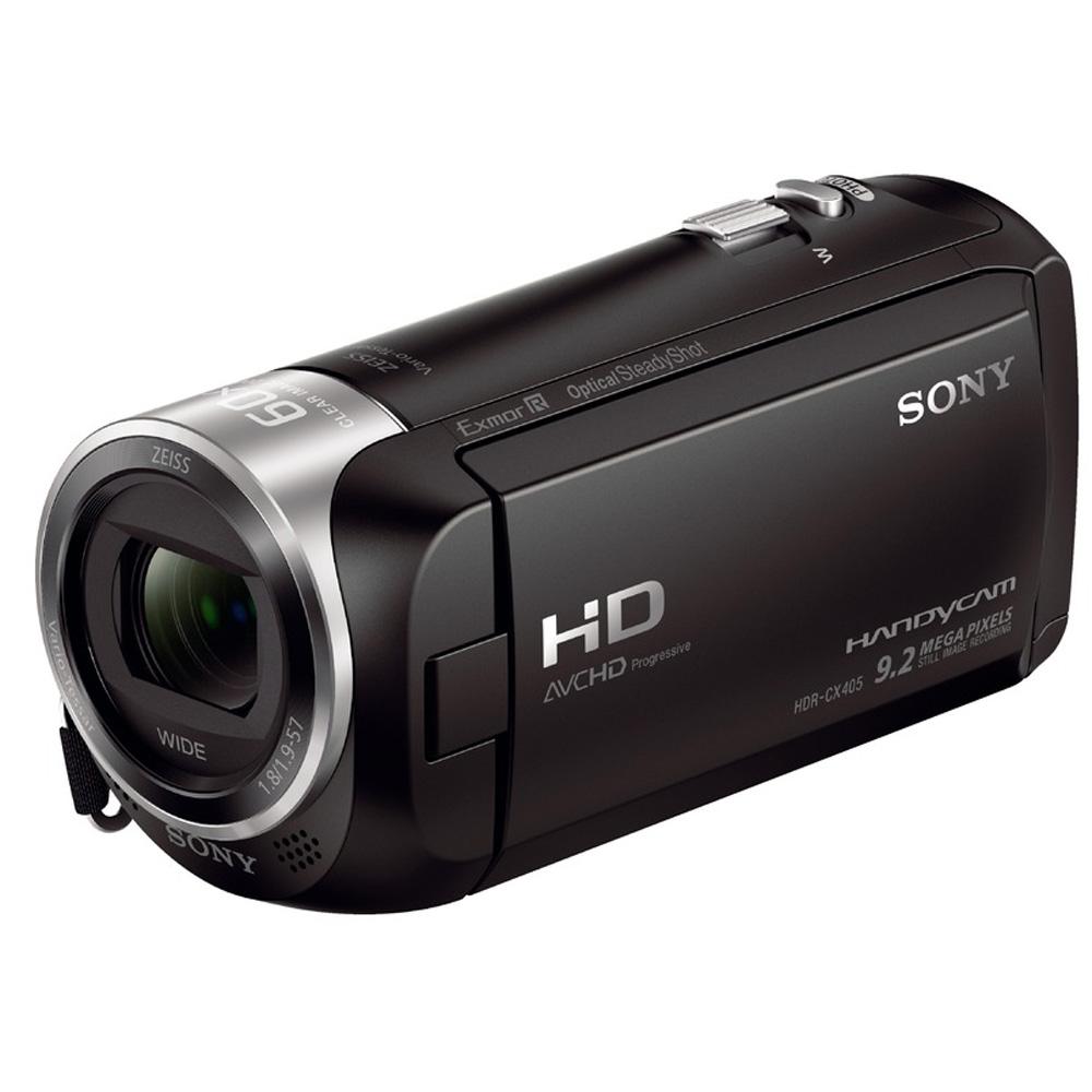 SONY數位攝影機HDR-CX405(公司貨)