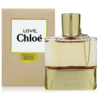 Chloe 愛在Chloe女性淡香精30ml