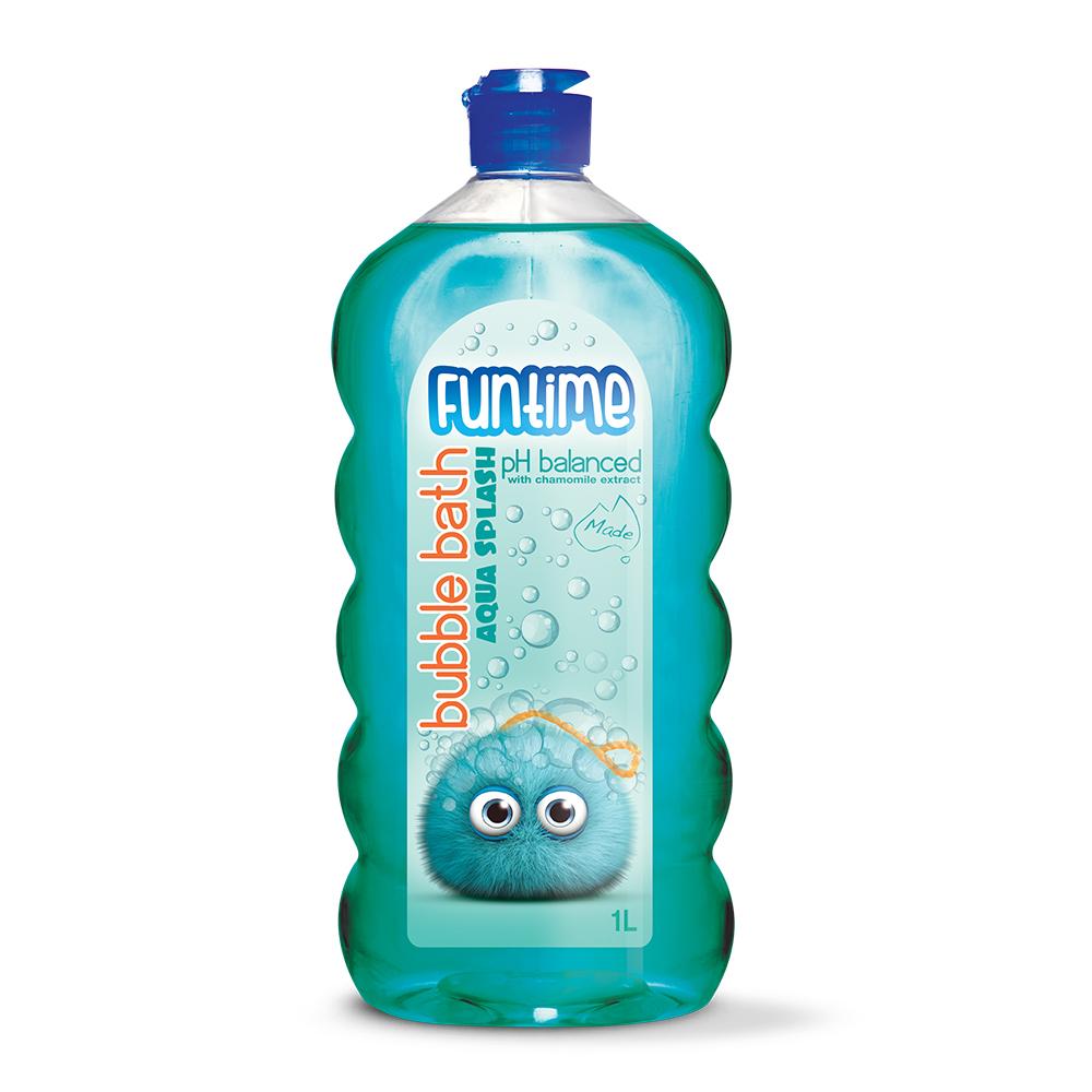 澳洲Natures Organics 植粹兒童泡泡洗髮沐浴露(1L)