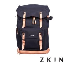 ZKIN RAW Yeti 重裝極限雙肩相機包(寶石藍)