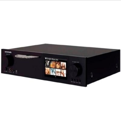Cocktail Audio X40串流播放機系列-黑色款