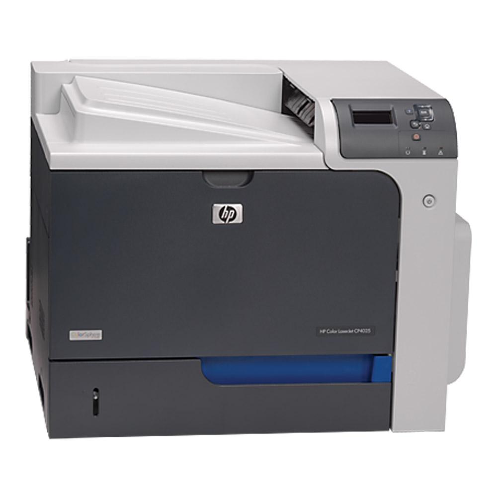 HP Color LaserJet Enterprise CP4025dn 彩色雷射印表機