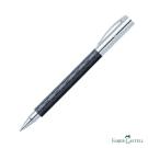 Faber-Castell 成吉思汗Ambition-高級樹脂纖維菱格紋系列鋼珠筆