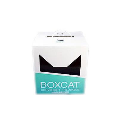 【國際貓家】BOXCAT綠標-強效除臭大球砂13L(10kg)