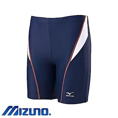 MIZUNO 美津濃 FITNESS 男泳褲 N2MB7C0486