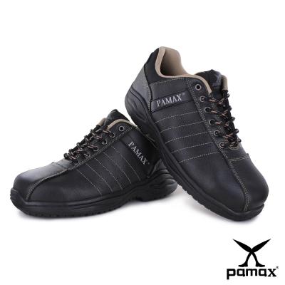 PAMAX帕瑪斯-高抓地力氣墊安全鞋-P04601H-工作休閒-男女