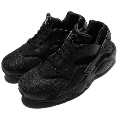 Nike 休閒鞋 Huarache Run GS 女鞋