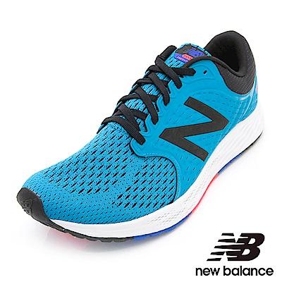 New Balance 跑鞋 MZANTBY4-2E 男性水藍