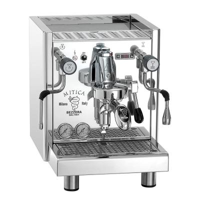 BEZZERA MITICA PID 美迪卡 半自動咖啡機 110V (HG1041)
