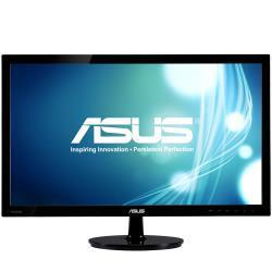 ASUS VS197DE 19型寬LED液晶螢幕