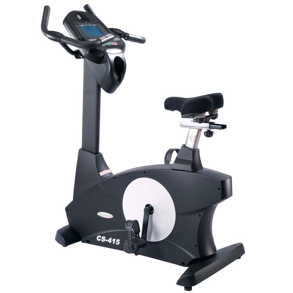 【Chanson】強生商業用電磁控立式健身車(CS-415)