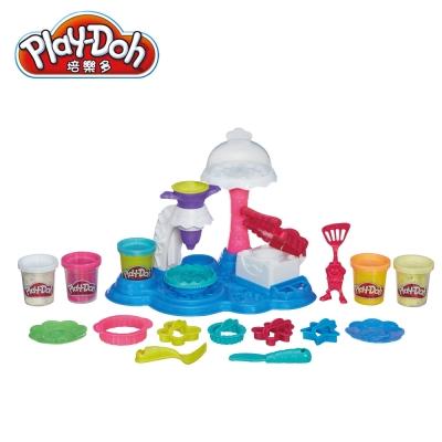 play doh 培樂多 蛋糕派對遊戲組