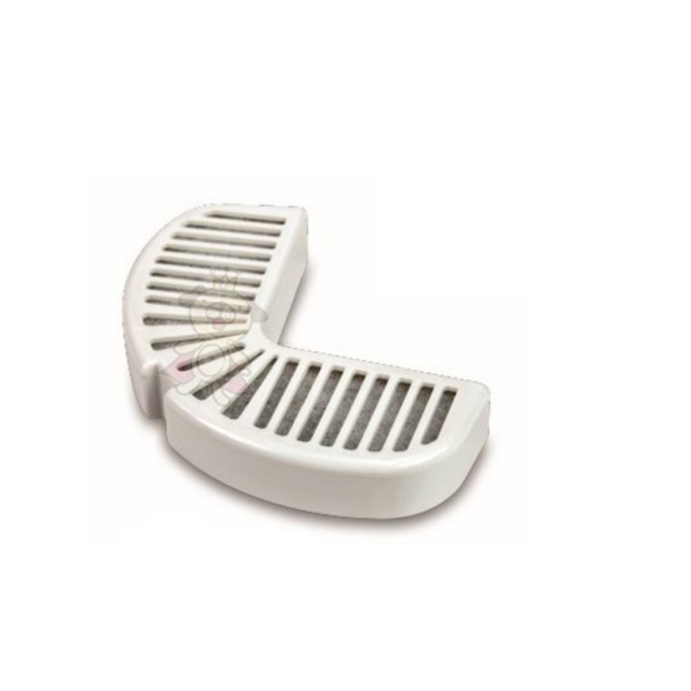 Pioneer Pet 活性碳濾心盒 D158  3入裝 (兩入組)
