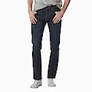 牛仔褲 男款 511低腰窄管 彈性布料 - Levis