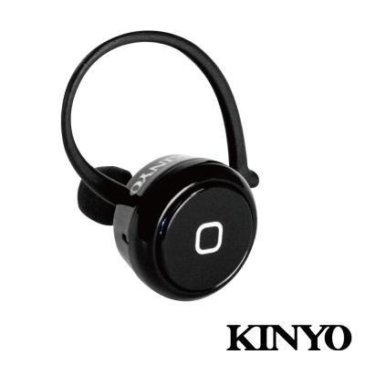 【KINYO】藍牙立體聲耳機麥克風 (BTE-3636)