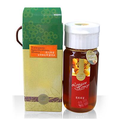 【情人蜂蜜】龍眼蜂蜜 700g