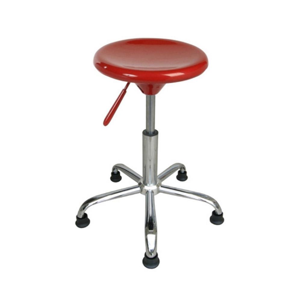 E-Style 吧台椅/工作椅/吧檯椅(固定腳)-2入組(三色可選)