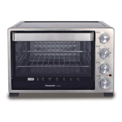國際牌Panasonic-32L雙溫控發酵烤箱-NB-H3200