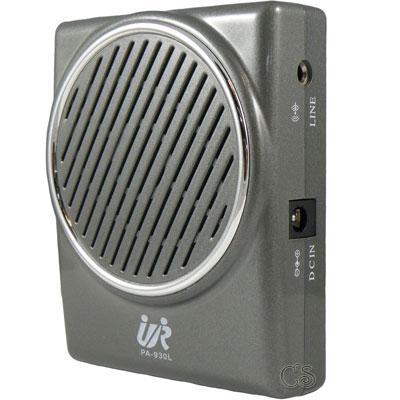 UR-sound PA-930L鋰電池迷你腰掛式擴音機(教學、導覽、夜市)