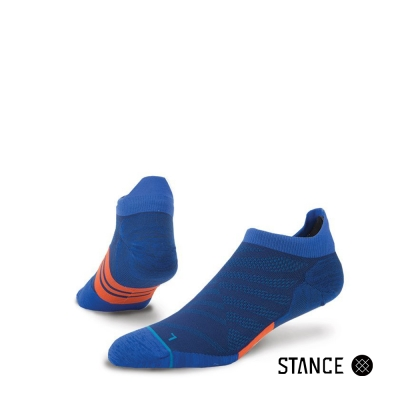 STANCE RAILWAY LW-男襪-慢跑襪