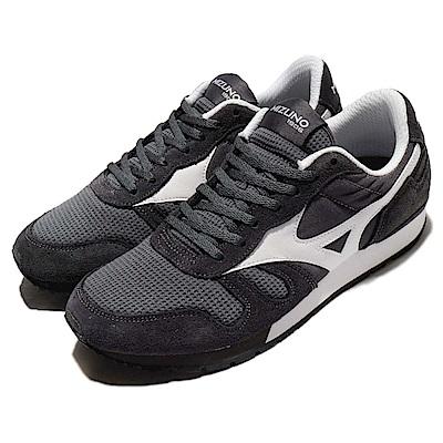 Mizuno休閒鞋ML87復古男鞋女鞋
