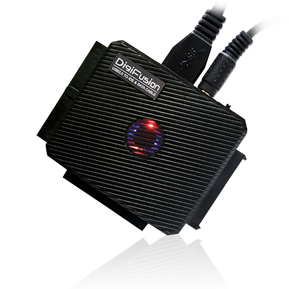 伽利略 旗艦版 SATA&IDE TO USB3.0 光速線