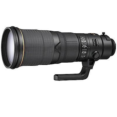 Nikon AF-S NIKKOR 500mm f/4E FL ED VR*(平行輸入)